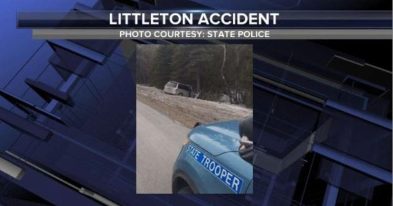 Maine State Police investigating Littleton accident