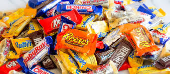 The Ultimate Rankings of the Best and Worst Halloween Candy