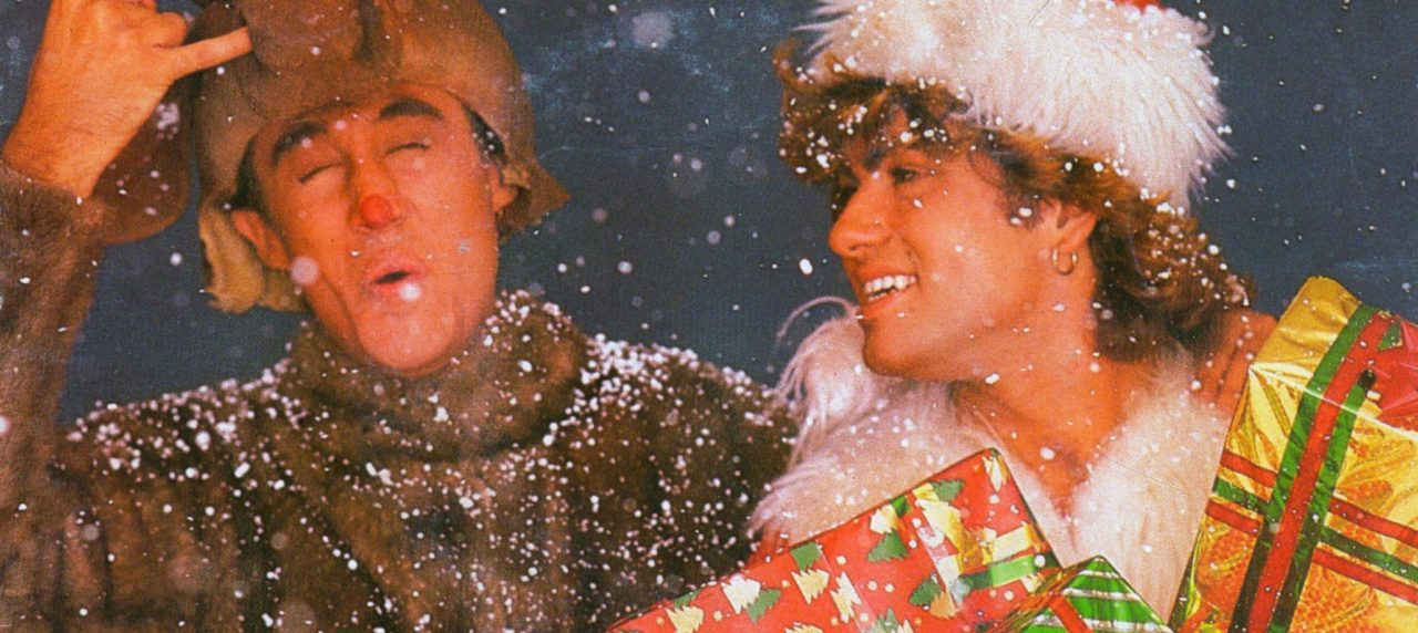 """20 """"Weird"""" Holiday Songs You Love"""
