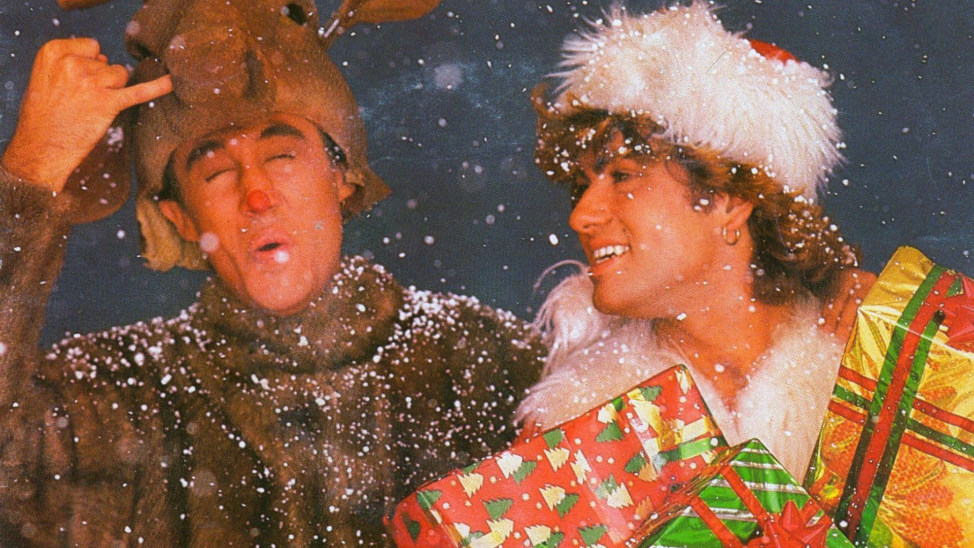 "20 ""Weird"" Holiday Songs You Love"