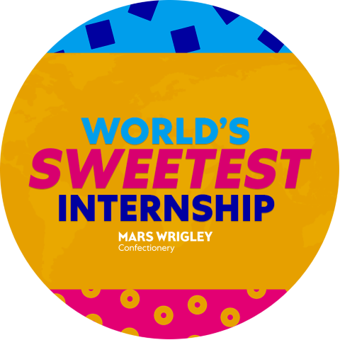 A Paid Internship for a 'Candy Taster' Also Comes with a Bonus . . . a Year's Worth of Free Candy!!