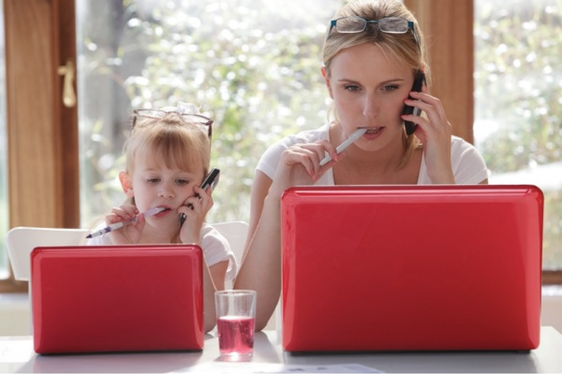 Five Hidden Costs of Working from Home
